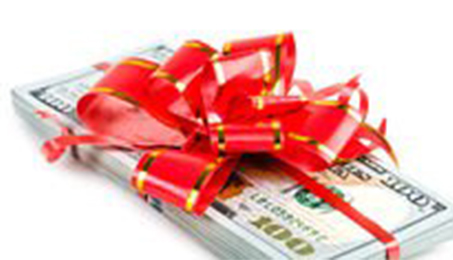ow Should you Withhold on Employee Bonuses and/or Gifts this Christmas